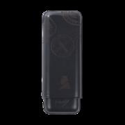 Davidoff Winston Churchill Cigar Case Traveller, XL / 2 Cigar Holder