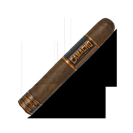 Camacho American Barrel Gordo, Single Cigar