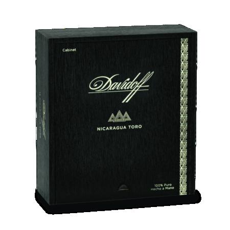 Davidoff Nicaragua Toro, Box of 12
