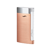 S.T. Dupont Slim 7 Lighter, Brushed Pink