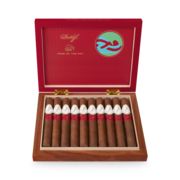 Davidoff Year of the Rat Cigar, Box of 10