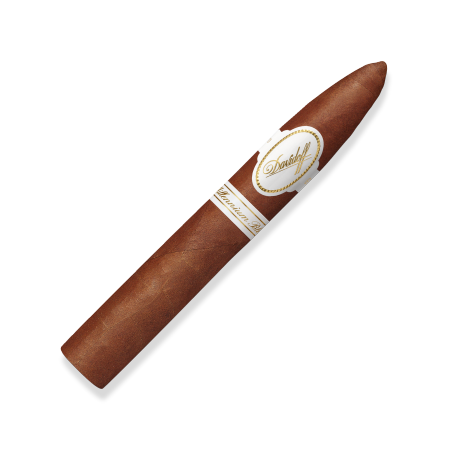 Davidoff Millennium Blend Piramide, Single Cigar