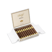 Davidoff Puro d'Oro Sublimes, Box of 10