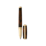 S.T. Dupont Line D Pen Atelier Brown, Roller Ball