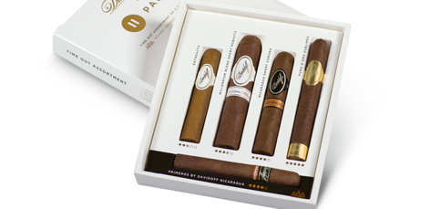 Cigar Assortments
