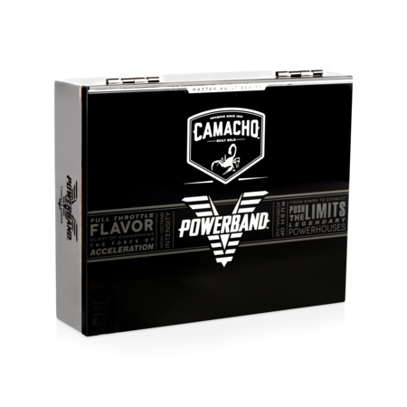 Camacho Powerband Toro, Box of 20