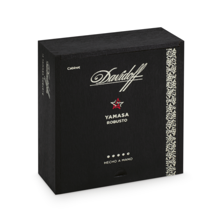 Davidoff Yamasa Robusto, Box of 12