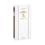 Davidoff Winston Churchill Churchill, Pack of 4