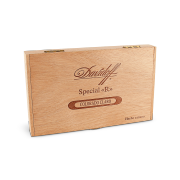 Davidoff Colorado Claro Special 'R', Box of 10
