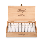 Davidoff Special Special 'R' - It's a Boy, Box of 20 Tubos