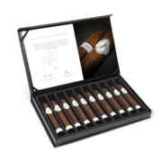 Davidoff White Edition 2011 Belicoso Supremo, Box of 10