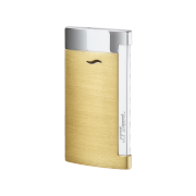 S.T. Dupont Slim 7 Lighter, Gold
