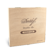 Davidoff Colorado Claro Double 'R', Box of 10