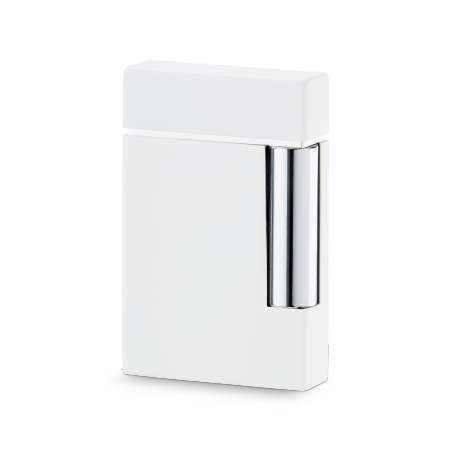 S.T. Dupont Ligne 8 Lighter, White