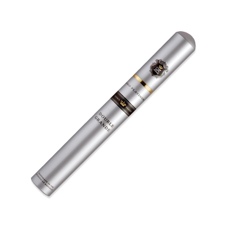 Zino Platinum Crown Double Grande, Single Cigar