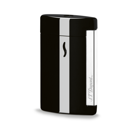 S.T. Dupont MiniJet Lighter, Black