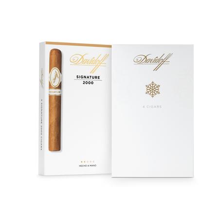 Davidoff Signature 2000, Holiday Gift Pack of 5