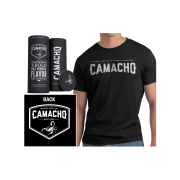 Camacho T-Shirt 'in a Can', 2XL Men's