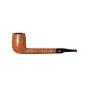 Davidoff Canadian Pipe, Natural Light Brown