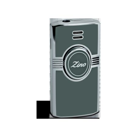 Zino Jet Flame Lighter, Grey