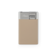 Zino ZM Jet Flame Lighter, Beige