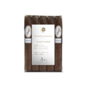 Davidoff Superior Toro, Vault Bundle of 10 Cigars
