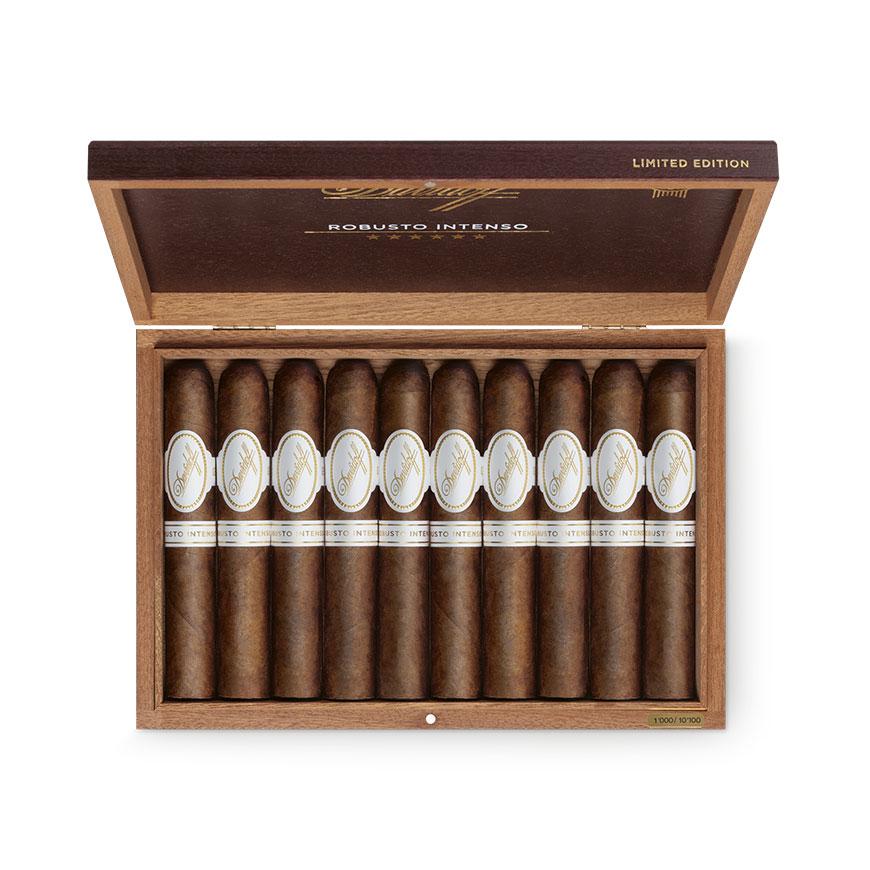 Davidoff Robusto Intenso Cigars Limited Edition 2020