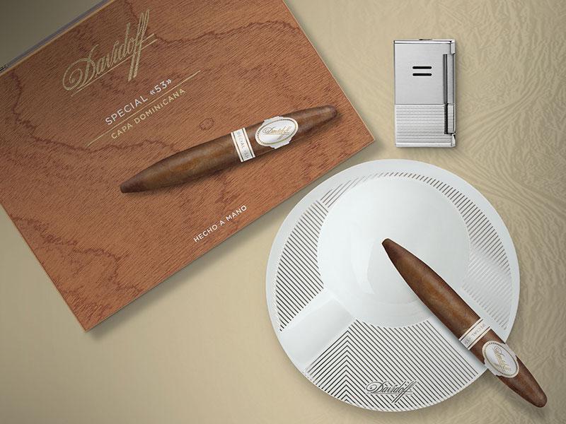Davidoff Special 53 Cigar Limited Edition 2020