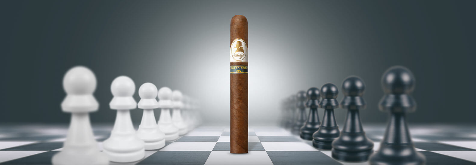 The Davidoff Winston Churchill Cigar Collection Limited Edition 2021