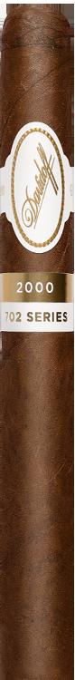Davidoff 702 Series Repromotion