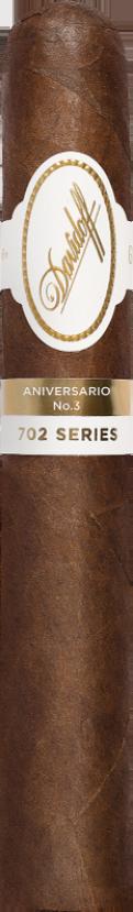 Davidoff 702 Series Cigar Anino3