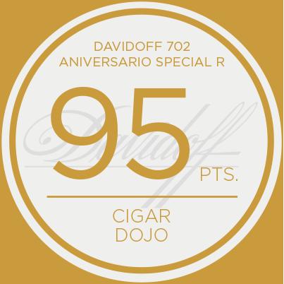 Davidoff 702 Series rating-specialr