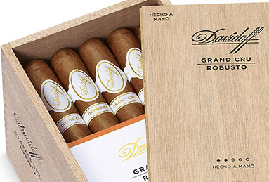 davidoff cigars grand cru